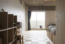 идея квартиры лофт