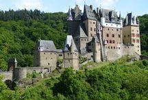 Zamki / Castles / Zamki / Castles