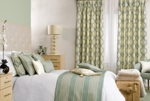Savoy Print Collection / Our Savoy Collection is a classical mix of a Damask Design Print, Smart Stripe and can be mixed with our Minuet Semi-Plain Prints.