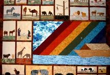 Animal Rescue Quilts