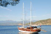 BE HAPPY / #gulet, #yacht, #bluevoyage, #yachtcharter,  www.cnlyacht.com