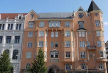 Arkkitehtuuri Helsinki
