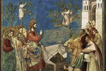 Arte Medievale / Pittura, Disegno, Mosaici