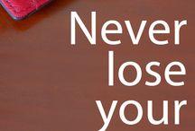 Losing my Keys and Iphone?  No more!!!