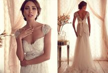 Wedding Dresses, Hair and Assessories
