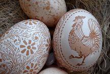 Easter inspi
