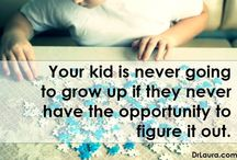 Parenting & Kids / Tips for raising kids from toddlers to teens.