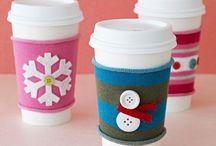 Christmas gift ideas / by Ellie Wilhelm