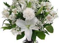 Sympathy Flowers / To send sympathy flowers via this online obituary channel, please follow these instructions: For more info visit us on :ObituaryToday