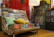 un mondo di libri / Perché leggere, cosa leggere, quale libro scegliere