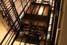 ELEVATOR&STAIRS
