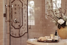 Beautiful Bathrooms / by Hoodle