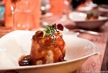 Gourmet Events / Gourmet-Events, Kochkurse & Dinner-Events