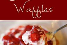 Waffles / by Dana Perry