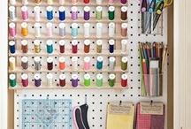 DIY || craft room