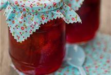 Marmelades, Jams & Jellies