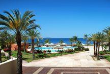 Albercas  / Loreto Bay ofrece dos magníficas albercas, una de ellas para niños, además de un agradable jacuzzi al aire libre.