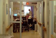Nursing Home Challenges