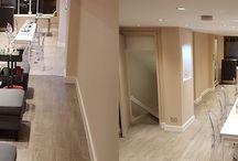 Floor Refurbishment