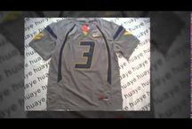 18 USD Cheap replica NCAA FootBall Jersey West Virginia Mountaineers 3 Stedman Bailey Jersey Wholesale