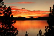 South Lake Tahoe / Gorgeous scenery, tons of outdoor recreation, a vibrant nightlife, and great places to eat...what more could you want in your vacation?