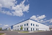 Industrial & Warehouse Spaces