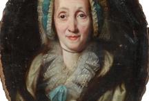 18th Century Caps / by Aubry