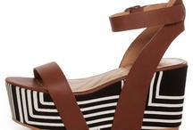 Shoes / by Ellice Richmond