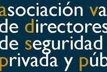 Asociaciones de Directores de seguridad / Misión y objetivos de la Asociación Vasca de Directores de seguridad privada y pùblica – AVDSPP- http://wp.me/p2mVX7-2ab @segurpricat La Asociación Vasca de Directores de seguridad privada y pùblica - AVDSPP-  http://wp.me/p2mEY0-2bJ http://wp.me/p2n0O4-2It @segurpricat