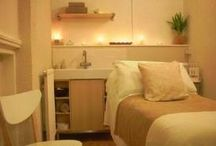 beauty therapy rooms