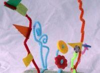 Esculturas / by Mariló Trinquete Lorenzo