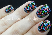 Nailart / by Cindy Cauwenberghs