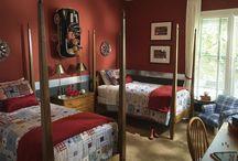 Big-Big-Boy Room / by Beth Hooper