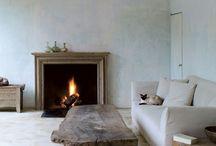For the Home / by İrde Yıldız