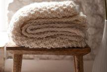 #CozyWak winter time / wool