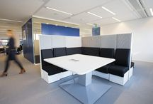 Pami   Projects   SNS Reaal / Follow us on www.facebook.com/PamiOfficeFurniture