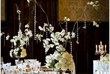 Modern Day Marie - Marie Antoinette / Marie Antoinette inspired wedding ideas using modern day style