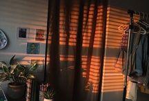 Aesthetic bedrooms goals