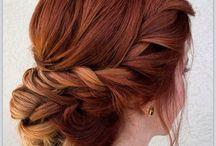 Fryzury ,hairstyles