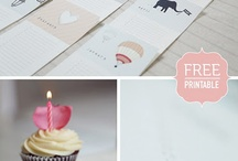 inspiCal / Calendars monthly weekly birthday anniversaries