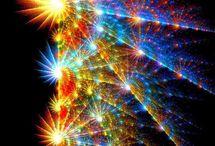 maths beauty<->fractals