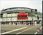 Chicago Cubs Baseball Memorabilia / by Legends of the Field Sports Memorabilia