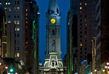 Philadelphia / by Peek