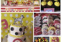 Birthdays / by DeeDra Parks Fry