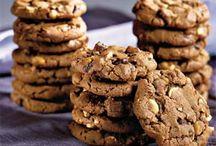 Food Bake Cookies