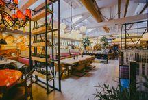 Moncho's Restaurants / Apasionados de la cocina