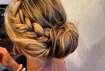 I hair ya / by Rachelle Mooney