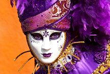 QriousLab: Carnival in Venice, Italy