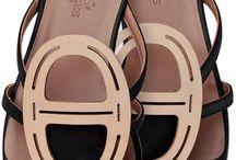 Düz ayakkabılar