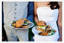 Wedding Ideas / by Maria Christina
